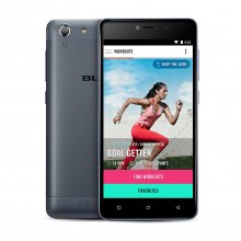 Blu Energy X2 - 8 GB - Black - Unlocked - GSM