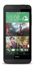 HTC Desire 610 8GB AT&T Branded Smartphone (Unlocked, Black)