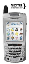 BlackBerry 7100i IDEN NEXTEL