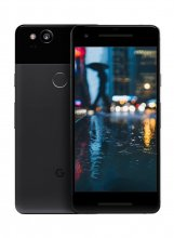 Google Pixel 2 - 128 GB - Just Black - Verizon - CDMA/GSM