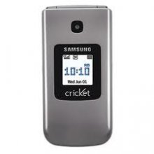 Samsung SCH R261 Chrono (Cricket) No Contract Cellular Phone