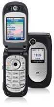 Motorola V365 Gsm Un-locked