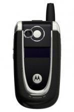Motorola V600i GSM No Contract Cellular Phone Un-locked