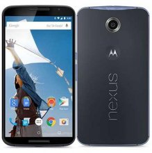 Google Nexus 6 - 32 GB - Midnight Blue - AT&T - GSM