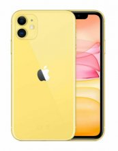 Apple iPhone 11 - 64 GB - Yellow - AT&T - CDMA/GSM
