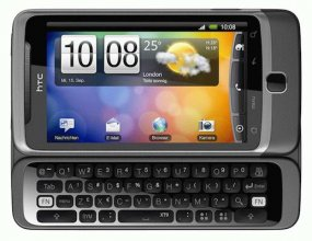 Htc G2 Gsm Un-locked Desire Z ANDROID SmartPhone