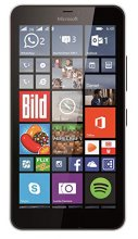 Microsoft Lumia 640 XL Unlocked GSM Quad-Core Windows Phone w/ 1