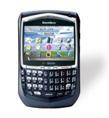 RIM Blackberry 8700g GSM No Contract CellPhone Un-locked