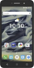 Alcatel - One Touch Pixi 4 4G LTE with 16GB Memory Cell Phone