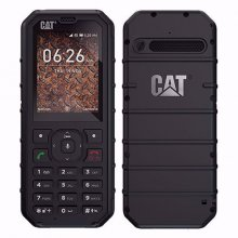 Cat SIMFREE Cat B35