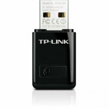 TP-Link TL-WN823N Network Adapter - USB 2.0 - 802.11b/g/n
