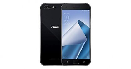 Asus Zenfone 4 Pro (ZS551KL) 6GB / 64GB 5.5-Inches 4G LTE Dual S