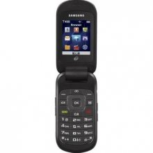 Total Wireless Samsung S336C Prepaid Cell Phone