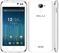 Blu Advance 4 5 A310a Un-locked GSM Dual SIM Android Cell Phone