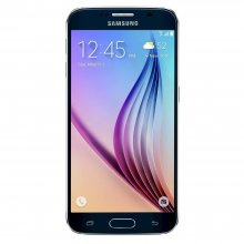 Samsung Galaxy S6 - 32 GB - Black Sapphire - Boost Mobile - CDMA