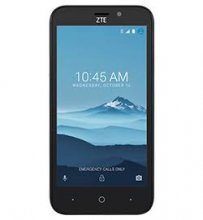 T-Mobile ZTE Avid Trio No Contract Cell Phone