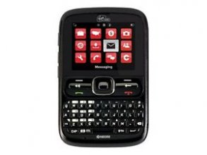 Kyocera Loft S2300 - Virgin Mobile - CDMA