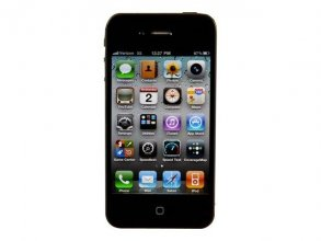 Apple iPhone 4 Black 16GB Verizon CDMA