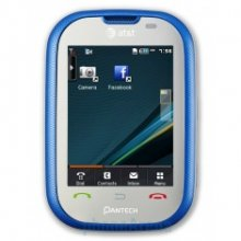 Pantech Pursuit P9020 Gsm Un-locked Smartphone Qwerty Keyboard