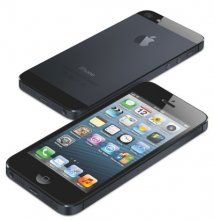 Apple Iphone 5 16GB CDMA Sprint (black) MD655LL/A