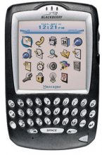 Blackberry 7750 CDMA Sprint