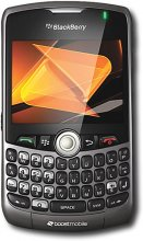 Blackberry Curve 8330 for Boost Mobile CDMA SYSTEM