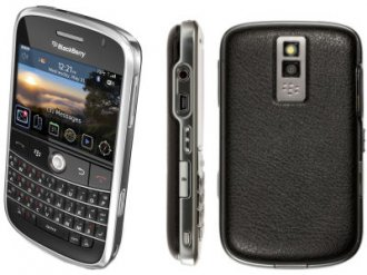 BlackBerry Bold 9000 BlackBerry smartphone Gsm Un-locked
