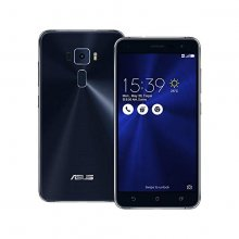 ASUS ZenFone 3 Zoom ZE553KL - 32 GB - Navy Black - Unlocked - GS