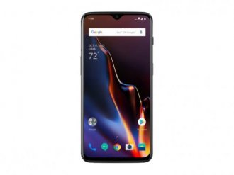 OnePlus 6T Midnight Black 8GB Ram + 256GB Storage