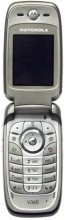 Motorola V360 GSM No Contract Cellular Phone Un-locked