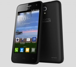 Alcatel Pop Star LTE 2 - 4 GB - Black - Net10 - GSM