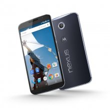 Google Nexus 6 - 32 GB - Midnight Blue - Unlocked - GSM