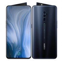 Oppo Reno 10x Zoom 256GB 8GB GSM Only, No CDMA (Black)