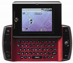T-mobile SIdeKick Slide Camera Phone Gsm (RED)