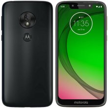 Moto G7 Play 32GB Smartphone (Unlocked, Deep Indigo)