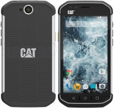 CAT S40 - 16 GB - Unlocked - GSM