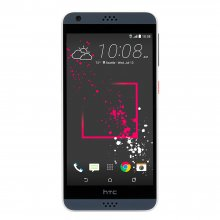 HTC Desire 530 - 16 GB - Black - T-Mobile with PrePaid - GSM