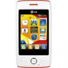 LG Cookie Lite T300 gsm Un-locked (white)