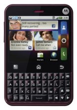 Motorla CHARM MB502 GSM Un-locked Android No Contract Cellphone