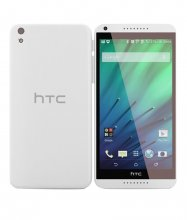 HTC Desire 626 - 16 GB - White Birch - AT&T with GoPhone - GSM
