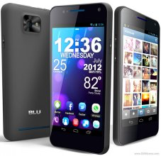Blu Vivo 4.3 D910a Un-locked GSM Dual-SIM Android Cell Phone
