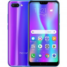 Honor 10 - 64 GB - Phantom Blue - Unlocked - GSM