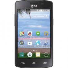 Straight Talk LG L15G Prepaid Sunrise Android Smartphone