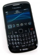 BlackBerry 8520 Curve Gemini Gsm Un-locked (BLACK)