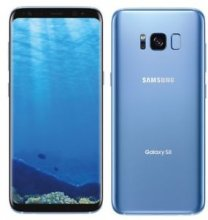 Samsung Galaxy S8 - 64 GB - Coral Blue - AT&T - GSM