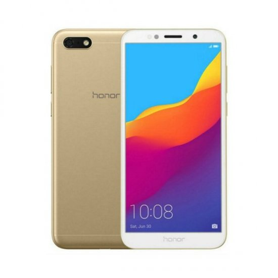 Honor 7S, 16GB, 2GB RAM, 5.45 inch Fullview Display Arm Cortex-A - Click Image to Close