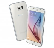Samsung Galaxy S6 - 128 GB - White Pearl - T-Mobile - GSM