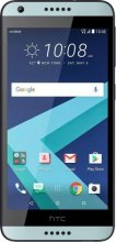 HTC Desire 550 - 16 GB - Blue/Black - Cricket Wireless - GSM