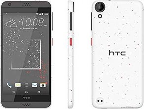 HTC Desire 530 - 16 GB - Sprinkle White - Unlocked - GSM