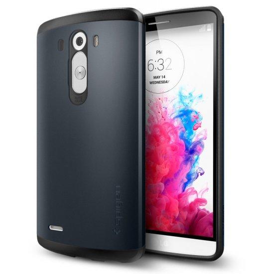 7c041cc65fe LG G3 D855 4G LTE 16GB Black Factory Un-locked phone 2GB RAM. [G3 ...